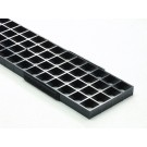 (Photo - Reference only - Removable Louver with Velcro)