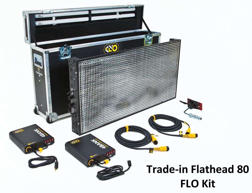 Flathead 80 Kit