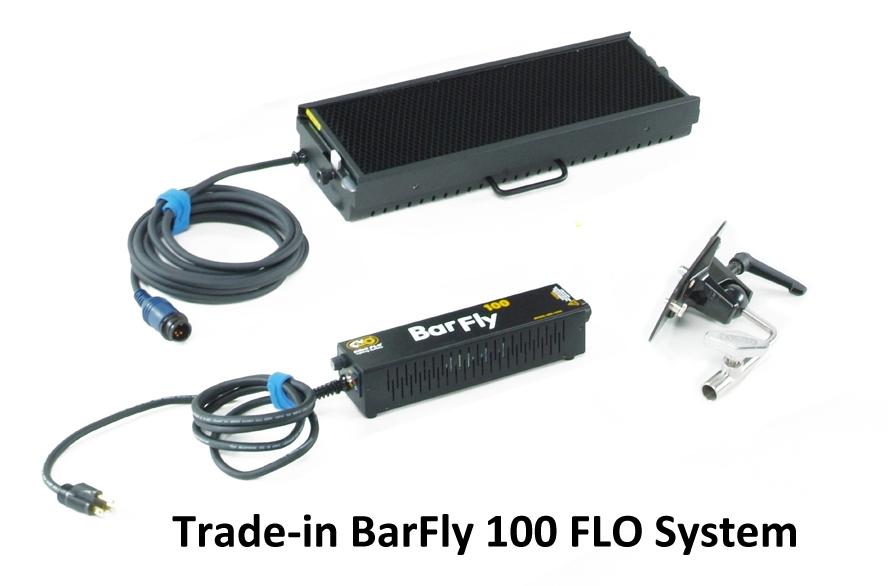 BarFly 100