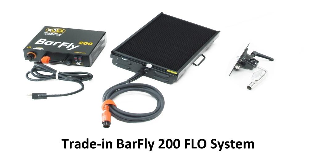 BarFly 200