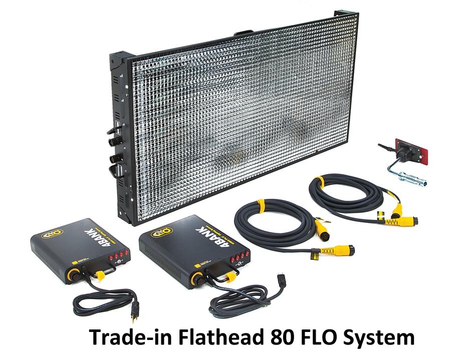 Flathead 80 System