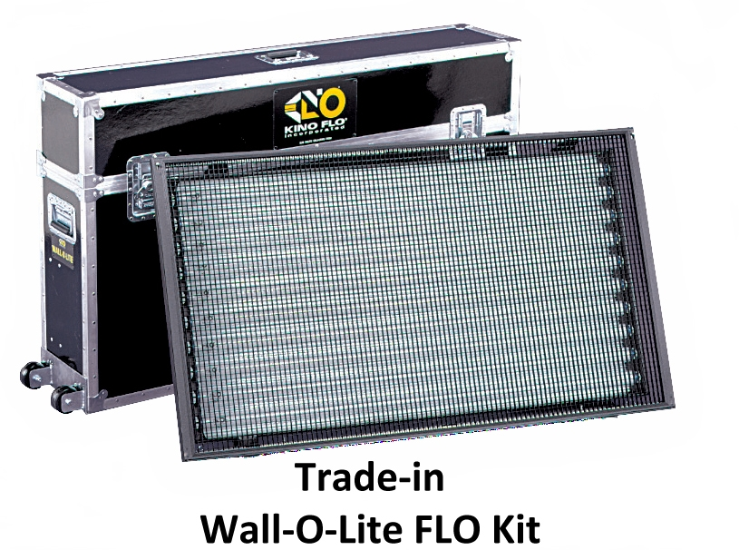 Wall-O-Lite Kit w text